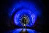 ...y todavia estoy aquí... (Yorch Seif) Tags: tunel nocturna nocturnal largaexposicion longexposure lightpainting d7500 tokina1116