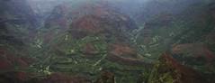 Waimea Canyon - Kauai (martaD7000) Tags: waimea canyon kauai