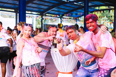 IMG_4674 (Indian Business Chamber in Hanoi (Incham Hanoi)) Tags: holi 2018 festivalofcolors incham