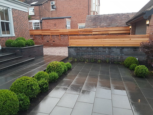 Garden Design and Landscaping Altrincham Image 34