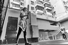 Skyline Softball 23 (ArdieBeaPhotography) Tags: boy girls teen young preteen children kids play game softball baseball pitch throw swing bat ball red mound base green concrete brick buildings corner black tshirt pink maroon hoodie blue denim shorts track pants tights trainers asian western international school class sport colourful rainbow mural window door 女儿 儿子 孩子 班 学 玩儿 红色 五颜六色 小 打球 短裤 蓝色 黑色