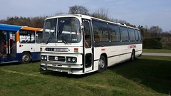 Ribble Duple Leopard (101379) Tags: leylandleopard ribblemotorservices nationalbuscompany utf732m dupledominant nationalexpress