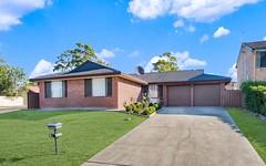 1 Kylie Place, Ingleburn NSW