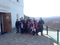 Посещение Лавры детьми Воскресной школы с.Долина04