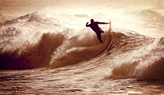 Surfer (ascension9studios) Tags: surf surfer surfing sport action beach wave ocean sea surfboard australia bells