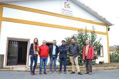 FOTO_Jornadas usos del compost_02 (Página oficial de la Diputación de Córdoba) Tags: diputación de córdoba dipucordoba jornada uso del compost sadeco francisco sánchez agricultura centro agropecuario