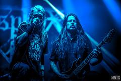 Asphyx - live in Metalmania XXIV fot. Łukasz MNTS Miętka-17