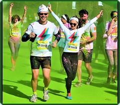 The Color Run Bucharest, April 2018 (1) (Ioan BACIVAROV Photography) Tags: colorrun bucharest april 2018 colorful cloud hindu festival holi running bacivarov ioanbacivarov bacivarovphotostream interesting beautiful wonderful wonderfulphoto nikon woman women girl girls fille filles femme fata fete glamour sexy