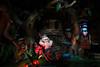 Splash Mountain (Rick & Bart) Tags: disney disneyworld orlando florida usa waltdisney waltdisneyworldresort magickingdom rickvink rickbart canon eos70d splashmountain songofthesouth brerrabbit youmaygetwet splash