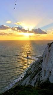 gods lighthouse