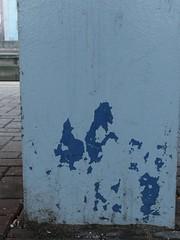 Smartphone Users Rorschach (mkorsakov) Tags: dortmund hbf bahnhof mainstation rorschach paint farbe