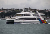 Fullers waiheke ferry Torea in Auckland (Dillon Nuttall-Mahoney) Tags: fullers ferry torea waiheke island auckland devonport ferryservice f