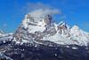 Pelmo (Tabboz) Tags: montagna neve nuvole cima panorama ciaspole cielo sentiero salita valzoldana vetta rifugio bosco