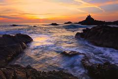 sunrise at orangdae (JTeale) Tags: landscape southkorea asia tourism canon korea travel teale