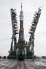 Expedition 55 Soyuz Rollout (NHQ201803190045) (NASA HQ PHOTO) Tags: kazakhstan expedition55 baikonur baikonurcosmodrome roscosmos kaz expedition55preflight nasa joelkowsky