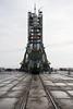 Expedition 55 Soyuz Rollout (NHQ201803190047) (NASA HQ PHOTO) Tags: kazakhstan expedition55 baikonur baikonurcosmodrome roscosmos kaz expedition55preflight nasa joelkowsky