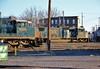 A Gettysburg Campaign (BravoDelta1999) Tags: csxt csx transportation railroad westernmaryland wm railway hagerstown maryland jamison yard hanoversubdivision emd sd70mac 4743 ge c448w c409w 9026 manifest train
