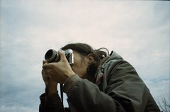 olympus af1 twin (cristiana023) Tags: olympus af1 twin af1twin kodak iso200 analog film brăila 23 cartier vrăjeală creieri analogphotography tele manele romania