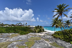 Bottom Bay House and Beach (vbvacruiser) Tags: cruise vacation caribbean royalprincess princesscruises barbados beach bottombay nikon nikond750