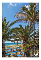 Puerto Del Carmen - G16 2018-2769b (ROBERTO VILLAR -PHOTOGRAPHY-) Tags: rvphotografika lzphotografika lanzarotephotográfika puertodelcarmen beachphoto canong16 mejorconunafoto photobank