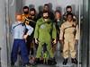 GI JOE ADVENTURE TEAM (theskullreviews) Tags: gijoe gi joe talking commander adventure team