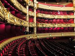 The opera (Shahrazad26) Tags: opera opéragarnier parijs paris architectuur architecture frankrijk france frankreich