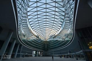 [explored] Architectonic waves