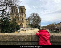 Photo accepted by Stockimo (vanya.bovajo) Tags: stockimo iphonegraphy iphone toddler traveling girl children travelling paris kid child tourism travel childhood vacation holiday notre dame de france life style real people