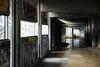 IMG_0198 (trevor.patt) Tags: gresleri parmeggiani daini architecture brutalist modernist concrete religious ruin casalecchio bologna it trespass