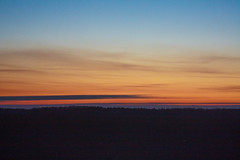 IMG_Setting sun (Nikolay19) Tags: lanscape colors nature sky sunset jupiter21m m42 юпитер21м природа россия пейзаж закат небо