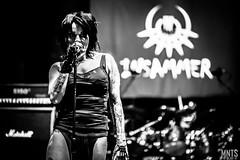 Insammer - live in Metalmania XXIV fot. Łukasz MNTS Miętka-18