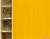 Geometrìa amarilla.  Puerto del rosario septiembre 2017 (Jazz Sandoval) Tags: 2017 elfumador españa exterior enlacalle amarillo arquitectura abstracción building contraste canarias color calle curiosidad colour curiosity city ciudad cuadrados digital day dìa fotografíadecalle fotodecalle fotografíacallejera fotosdecalle fuerteventura fachada geometría geometrías geometry geometrìa white islascanarias ilustración jazzsandoval luz light lines lineas pared puertodelrosario cristal streetphotography streetphoto yellow