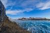 Trail along Svinafellsjökull in VatnajökulsþjóÐgardur National Park in Iceland (Lee Rentz) Tags: europe european hvannadalshnukur hvannadalshnúkur iceland northatlantic ringroad svinafellsjokull svinafellsjökull vatnajokulsthjodgardurnationalpark vatnajökullglacier vatnajökullnationalpark vatnajökulsþjóðgardurnationalpark blue chaos chaotic compressed cracks crevasse crevasses fissure fissures flowing glacial glacier horizontal ice icecap icefield icecapped landscape melted mountain mountainous mountains movement moving nationalpark nature outdoors path peak route tourism trail travel volcanic volcano winter