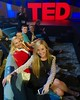 Front Row of TED (jurvetson) Tags: stevejurvetson ted ted2018 vancouver brain spa