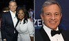 Bob Iger's Grand Plan: Challenge Trump, 'Shame' Politicians to Govern from the 'Middle' (dailybrian) Tags: 2020 bighollywood bobiger disney donaldtrump oprah oprahwinfrey