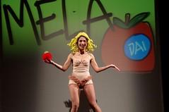 IMGP4956 (i'gore) Tags: montemurlo teatro fts salabanti fondazionetoscanaspettacolo donna donne libertà felicità ritapelusio satira ironia marcorampoldi pemhabitatteatrali