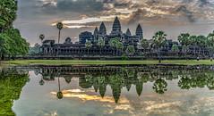 _DSC2500-Pano.jpg (David Hamments) Tags: cambodia sunrise angkorwat panorama ngc flickrunitedaward