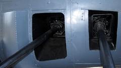 "Lockheed AC-130A Gunship USAF 35 • <a style=""font-size:0.8em;"" href=""http://www.flickr.com/photos/81723459@N04/40040663285/"" target=""_blank"">View on Flickr</a>"