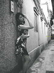 龍睬崴-2018/03 (亂 ㄕㄜˋ 一族) Tags: fujiga645w ilfordfp4125 bw060 iso200 xtol濃縮液125 24度 7mins 60rpmrotatedev