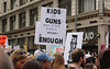 This Was Never an Issue When I Was a Child (Robb Wilson) Tags: freephotos losangeles marchforourlives antitrumprally antinrarally antigunviolencerally downtownla protestsigns protesters enough