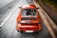Porsche 911 Carrera 3.0 (Jeferson Felix D.) Tags: porsche 911 carrera 30 930 porsche911carrera30930 porsche911carrera30 porsche911carrera porsche911 porsche930 canon eos 60d canoneos60d 18135mm rio de janeiro riodejaneiro brazil brasil wphotography fotografia photo foto cameras
