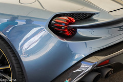 Aston Martin Vanquish Zagato (aguswiss1) Tags: supercar zagato flickrcar dreamcar amazingcar carlover exoticcar carheaven flickr auto fos carspotting 200mph carporn sportscar fastcar carswithoutlimits 300kmh goodwoodfos goodwood caroftheday festivalofspeed car vanquish