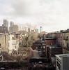 Jersey City, NJ (devb.) Tags: 6x6 mediumformat hasselbladswcm lomocolor100 jerseycity nj