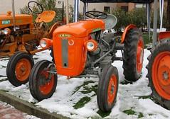 Same Sametto 120 Automazione prima serie (samestorici) Tags: trattoredepoca oldtimertraktor tractorfarmvintage tracteurantique trattoristorici oldtractor veicolostorico vercellifiere