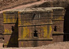 Bet giyorgis (saint george), A monolithic church carved into the rock, Amhara region, Lalibela, Ethiopia (berengere.cavalier) Tags: abyssinia africa african archaeology architecture betgiyorgis carved cave cavechurch christian christianity church churches color day devotion dig eastafrica ethio1679 ethiopia faith giyorgis horizontal hornofafrica lalibela monolithic monolithicchurch nopeople old orthodox orthodoxchurch outdoor outdoors pilgrim pilgrimage pray praying religion religious rock saintgeorge spirituality stgeorge stone tourism tradition traditional traveldestination unesco worldheritagesite amhararegion