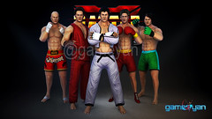 gameyan game fighting desing model (GameYanStudio) Tags: character charactermodeling cartoonanimationcompaniesanimation cartooncharacteranimation fight fighter gameyan development game design gamecharactermodeling model