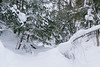 Sante River Winter Camping, February 2018-2 (Nathan Invincible) Tags: camping winter wintercamping subzerowindchill snow snowshoeing snowshoes backcountry sante santeriver pauls paulsfalls houghton houghtoncounty michigan michigansupperpeninsula michiganskeweenawpeninsula keweenaw keweenawpeninsula mi up ice waterfall frozen