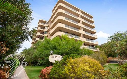 14/26 Park Av, Burwood NSW 2134