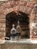 Spirit of York (devoutly_evasive) Tags: spiritofyork distillerydistrict toronto canadian alcohol vodka gin bottles exposed brick