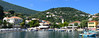Kioni Ithaca Panorama (dandridgebrian) Tags: kioni ithaca greece ionian harbour